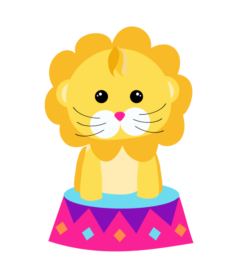 Leao circo clipart image library stock Lion clipart carnival, Lion carnival Transparent FREE for download ... image library stock