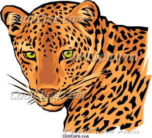 Leopard clipart free vector free download Leopard Clipart Pictures | Clipart Panda - Free Clipart Images vector free download