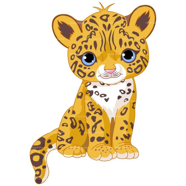 Leopard clipart free banner royalty free download Free Snow Leopard Cliparts, Download Free Clip Art, Free Clip Art on ... banner royalty free download