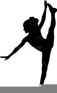 Leaping dancer clipart png transparent library Leaping Dancer Clipart | Free Images at Clker.com - vector clip art ... png transparent library