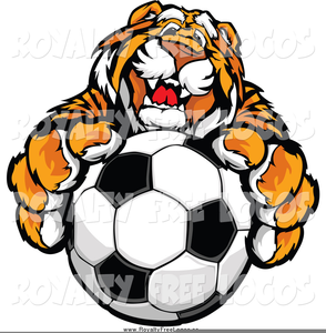 Tiger clipart leaping vector library download Leaping Tiger Clipart | Free Images at Clker.com - vector clip art ... vector library download