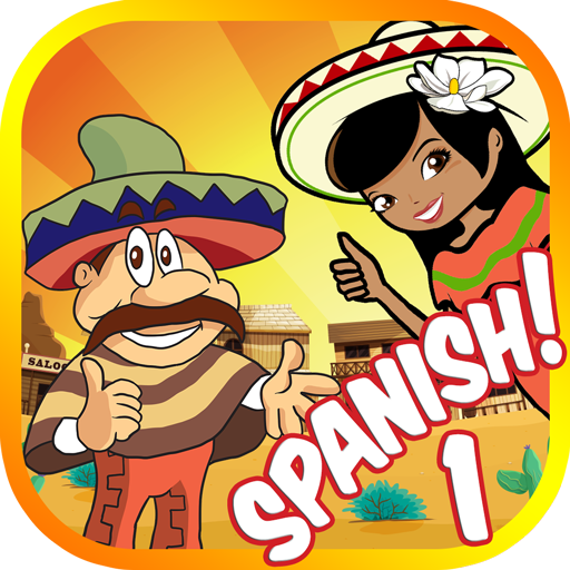 Learn spanish clipart image freeuse download Learn Spanish Words 1: Vocabulary Flash Cards Game for Beginners image freeuse download