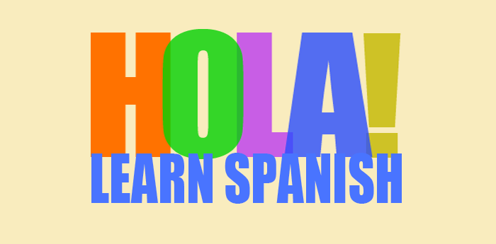 Learn spanish clipart svg transparent Guide to Learn Spanish in 10 days - Clip Art Library svg transparent