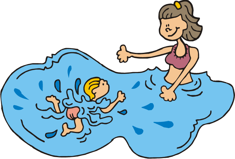 Learning to swim clipart graphic freeuse Free Swim Lessons Cliparts, Download Free Clip Art, Free Clip Art on ... graphic freeuse