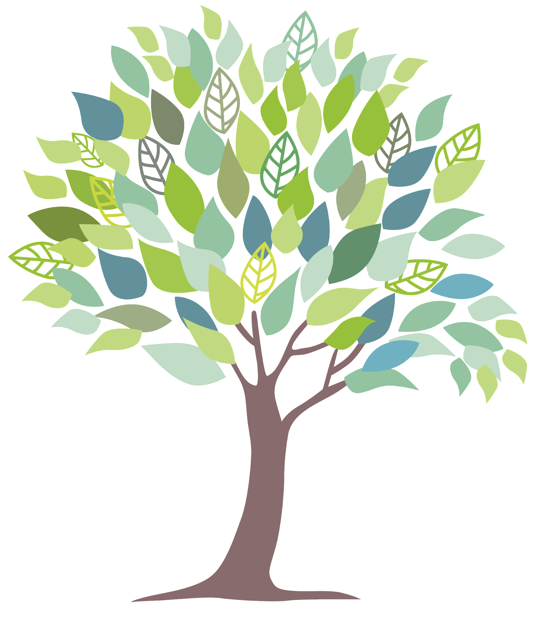 Learning tree clipart download Staff – Psychological Services Center at Temple University download