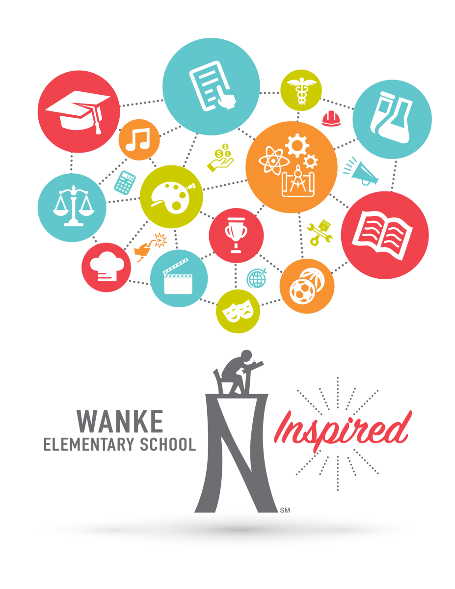 School events clipart vector download Learning Tree | Wanke Elementary School vector download