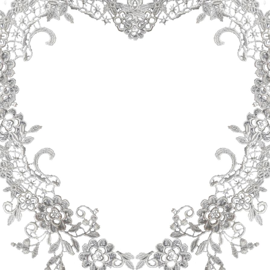 Leather and lace clipart picture royalty free stock Paper Lace Doily Clip art - Leather Border Cliparts png download ... picture royalty free stock