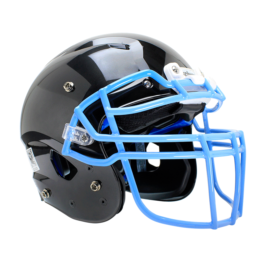 Leather football helmet clipart svg library download Vengeance Pro | Schutt Sports svg library download