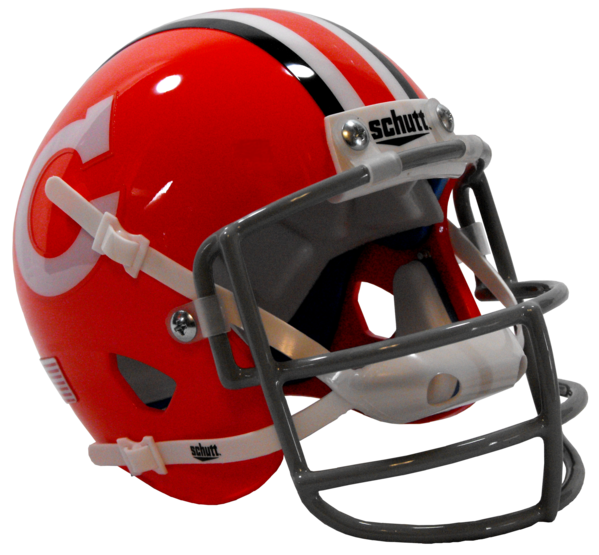 Leather football helmet clipart picture freeuse download Clemson Helmets & Footballs – clemsonframeshop picture freeuse download