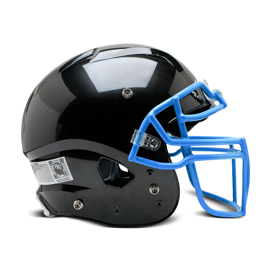 Leather football helmet clipart svg royalty free download Vengeance Pro | Schutt Sports svg royalty free download