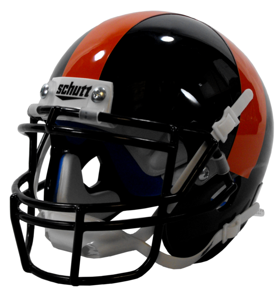 Leather football helmet clipart png free Clemson Helmets & Footballs – clemsonframeshop png free