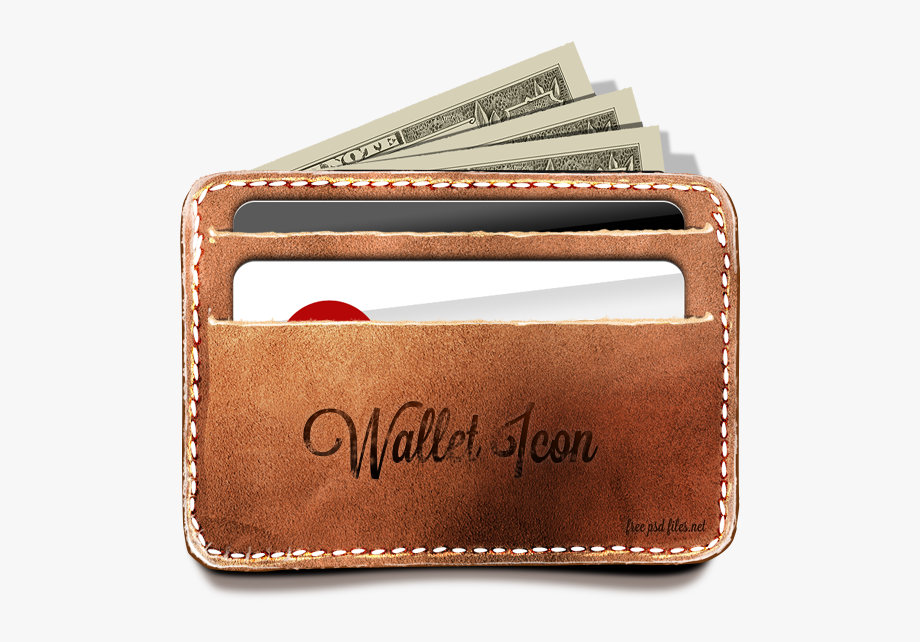Leather wallet clipart png transparent download Wallet Icon Mockup Png Download Free - Leather Wallet Mockup Free ... png transparent download