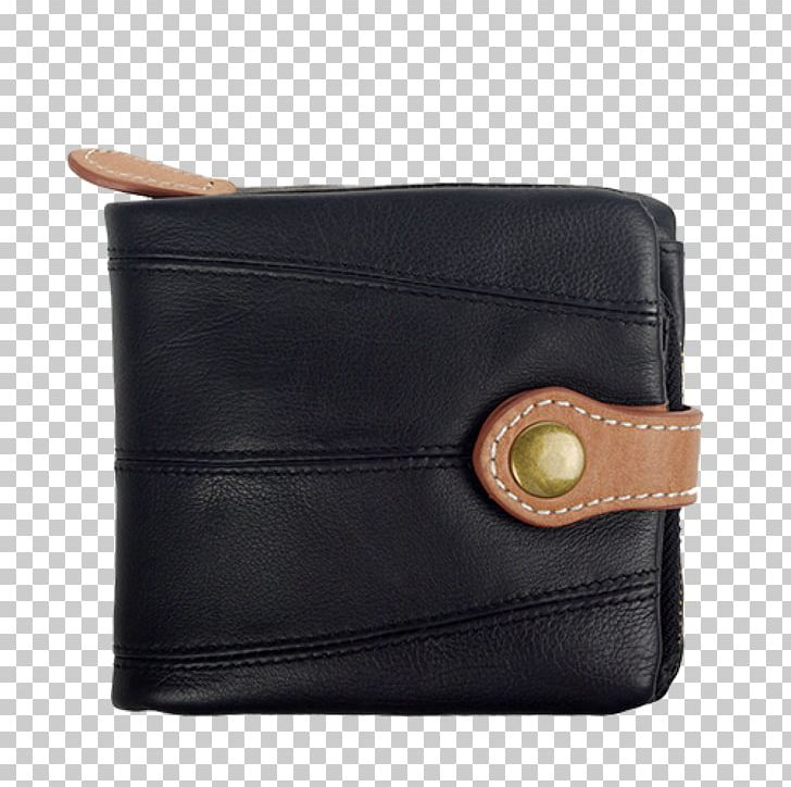 Leather wallet clipart image Coin Purse Leather Wallet Handbag PNG, Clipart, Bag, Brown ... image