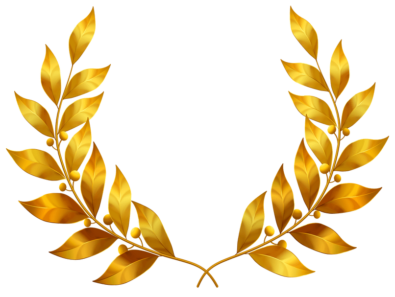 Leave crown cliparts graphic download balagtas leaf | Jidileaf.co graphic download