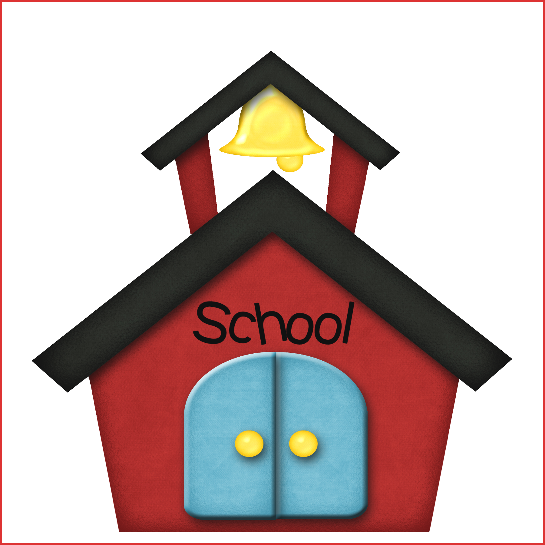 Old fashioned school house clipart image free stock School House Clipart at GetDrawings.com | Free for personal use ... image free stock