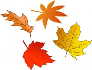 Leaves free clipart clip freeuse Leaves leaf clip art printables free clipart images 2 - Cliparting.com clip freeuse