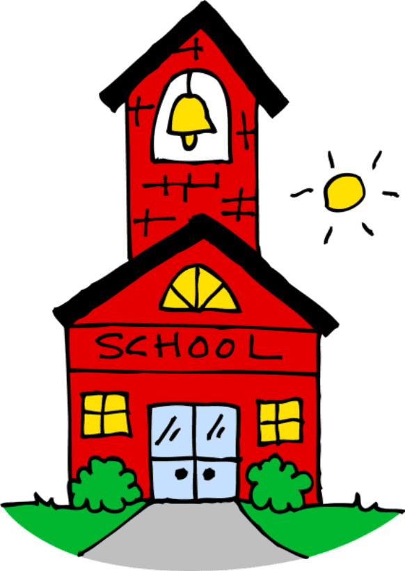 Leaving the house for school clipart vector freeuse RESOURCES & INFO vector freeuse