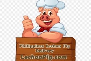 Lechon baboy clipart svg library download Lechon baboy clipart » Clipart Portal svg library download