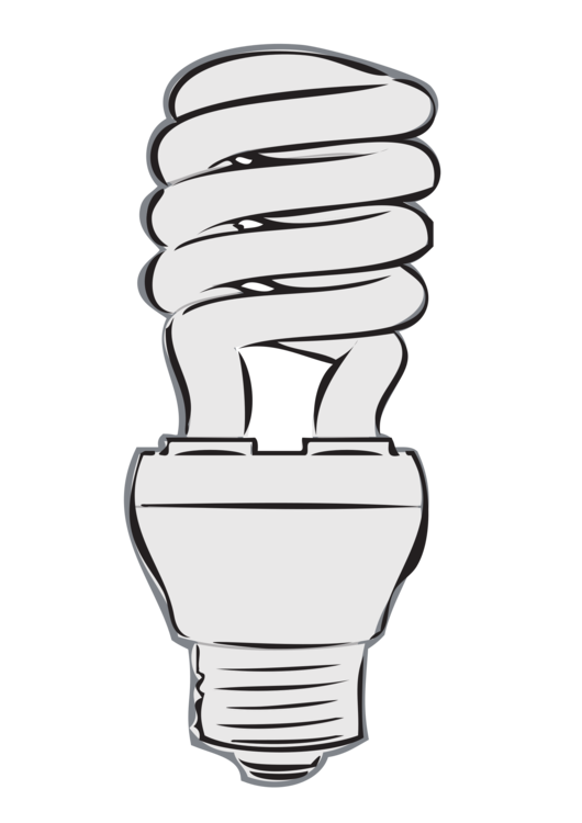 Led light bulb clipart black and white clip stock Line,Angle,Bathroom Accessory Vector Clipart - Free to modify, share ... clip stock