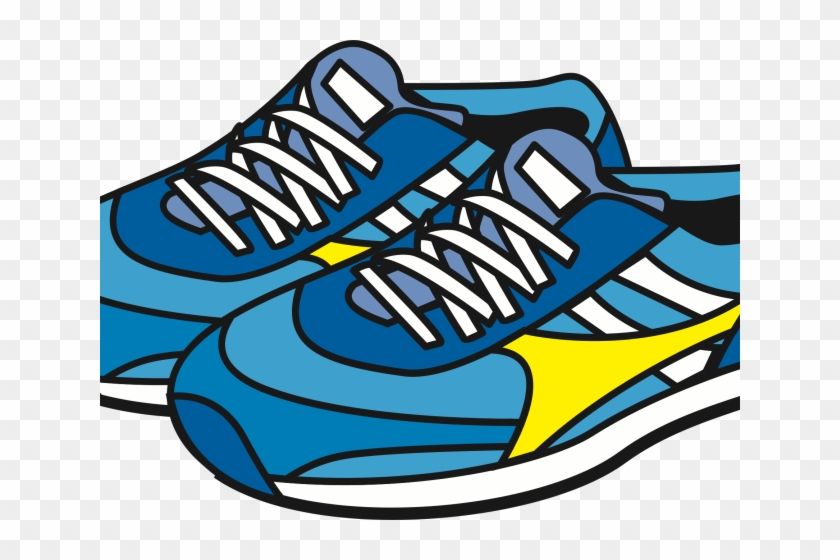 Led shoes clipart jpg royalty free download Running Shoes Clipart High Top Sneaker - Clipart Sneakers, HD Png ... jpg royalty free download