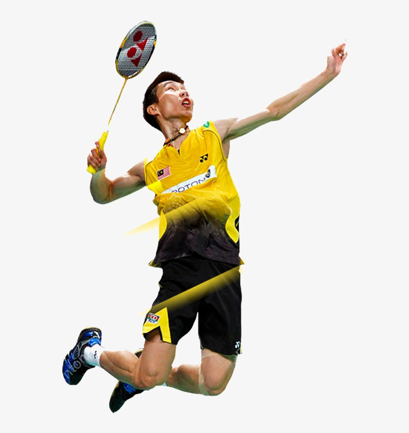 Lee chong wei clipart jpg free stock Sports Wear - Lee Chong Wei Png PNG Imag #270005 - PNG Images - PNGio jpg free stock