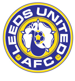 Leeds united logo clipart picture royalty free download Soccer Cartoon png download - 512*512 - Free Transparent Leeds ... picture royalty free download