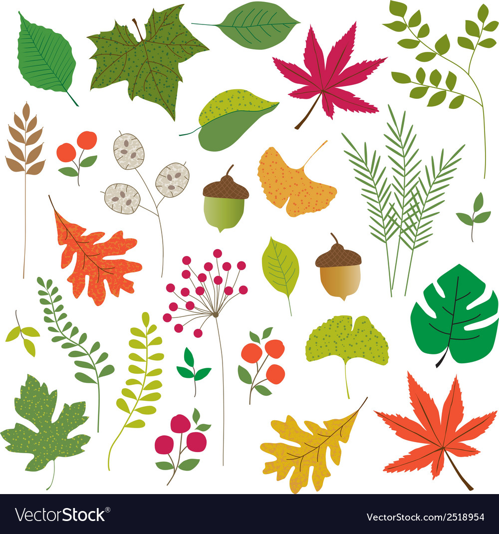 Leeyes clipart graphic free stock Leaves clipart graphic free stock