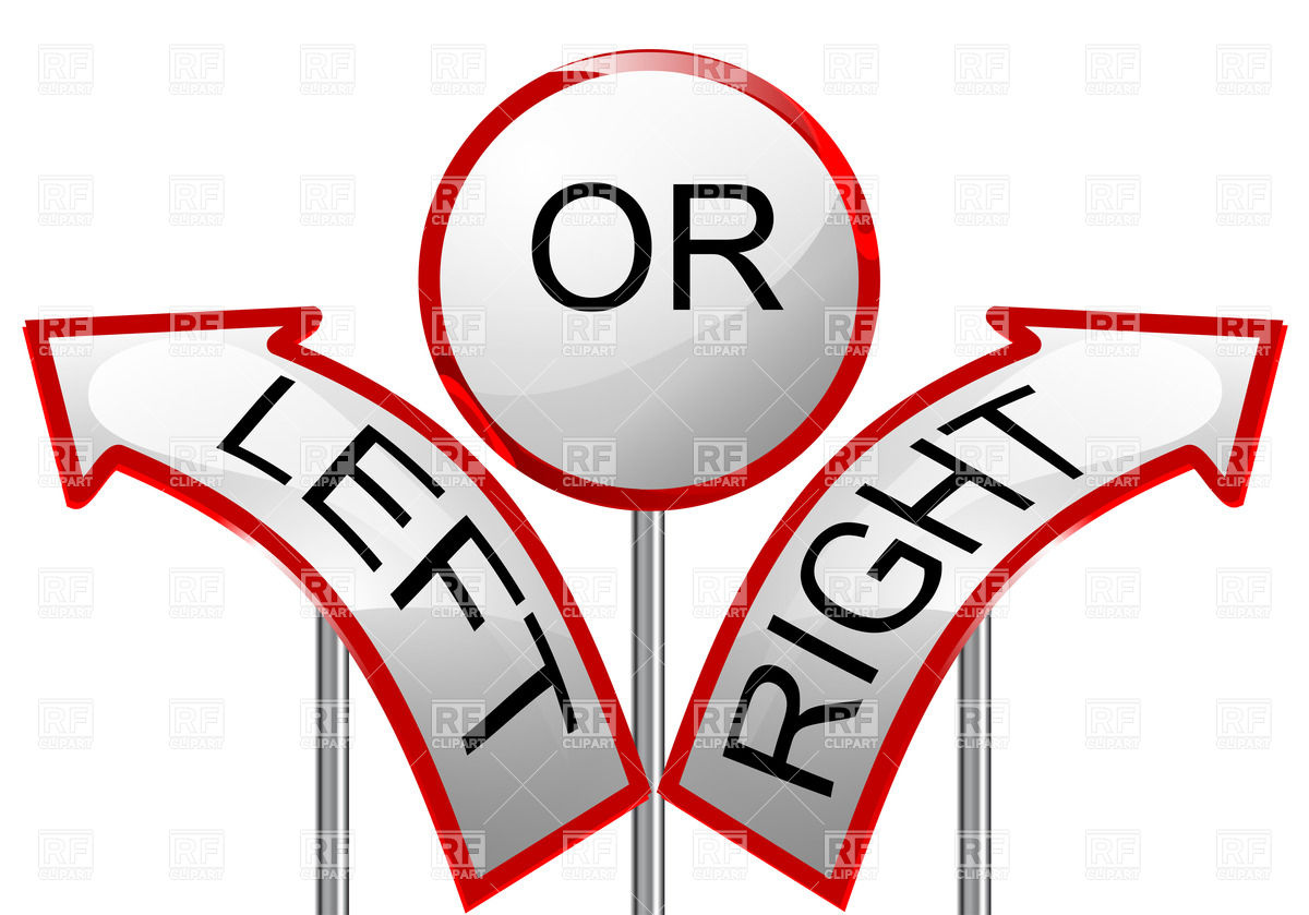 Left and right arrow clipart image stock Left and right clipart - ClipartFest image stock