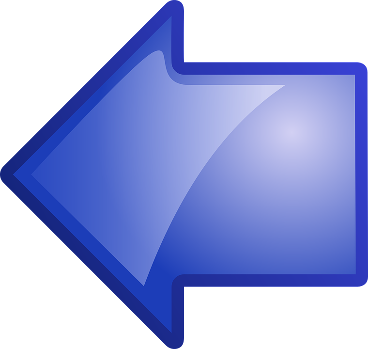 Left facing arrow free Arrow, Pointing, Left - Free images on Pixabay free