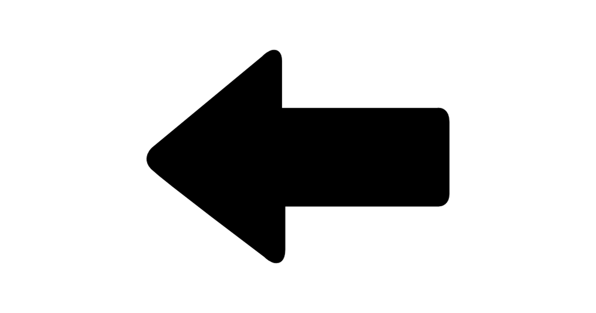 Left facing arrow banner free library Left pointing arrow - Free arrows icons banner free library