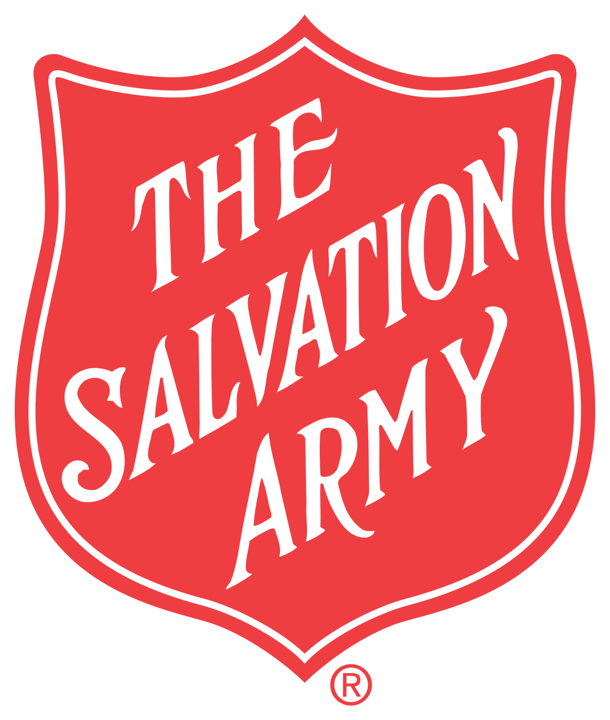 Left tilted queen crown clipart opaque background graphic transparent library The Salvation Army - Wikipedia graphic transparent library