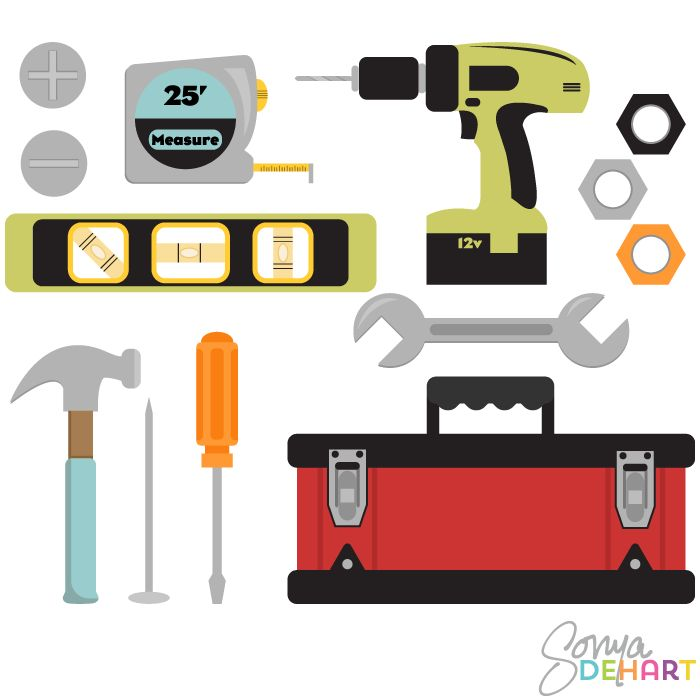 Legal tools clipart svg clip free stock 17 Best images about * Tool Silhouettes, Vectors, Clipart, Svg ... clip free stock