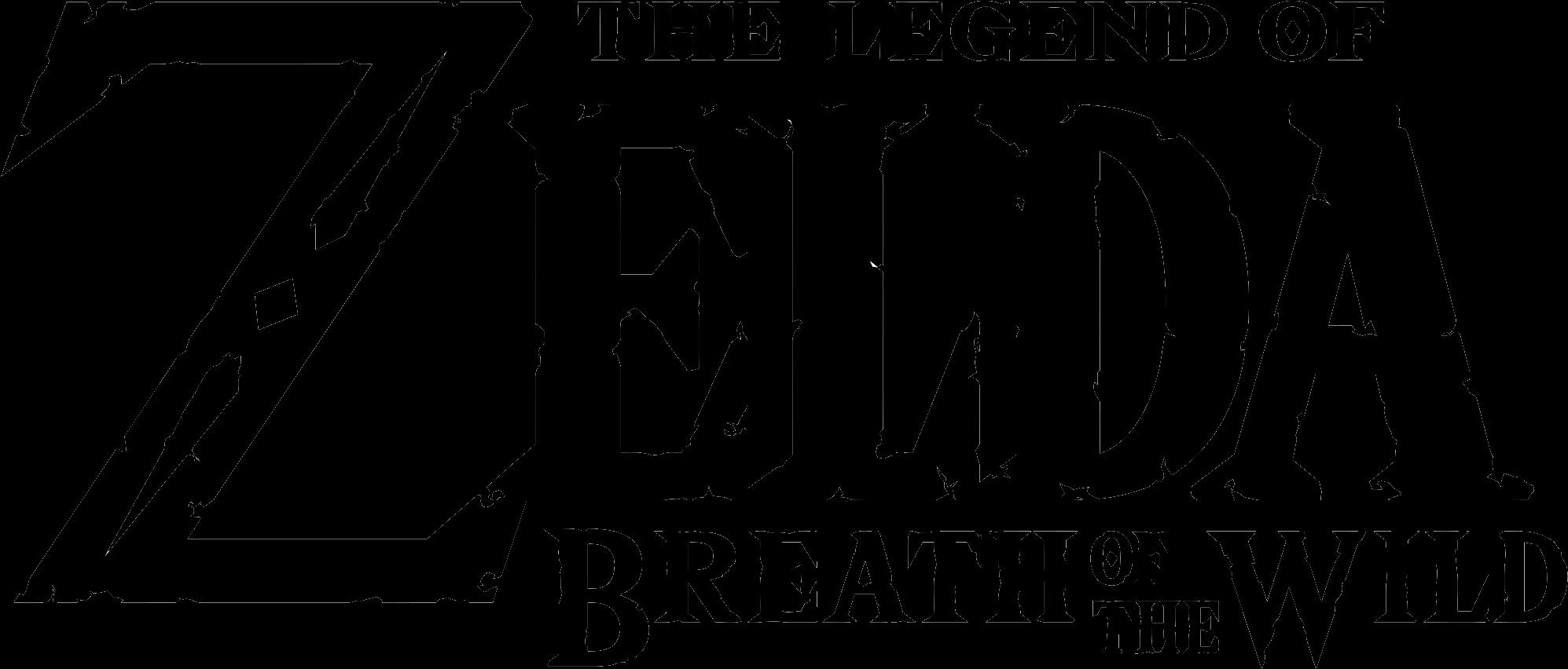Legend fm clipart clip transparent download Zelda Svg Legends - Legend Of Zelda Breath Of The Wild Logo ... clip transparent download