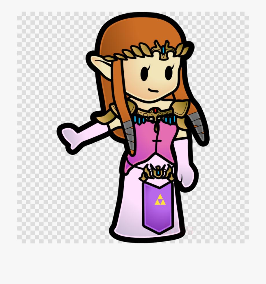 Legend fm clipart clipart library stock Legend Of Zelda Clipart - Paper Zelda, Cliparts & Cartoons - Jing.fm clipart library stock