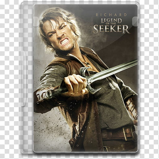 Legend of the seeker clipart svg free stock Legend of the Seeker Icon , Legend of the Seeker , Legend of the ... svg free stock