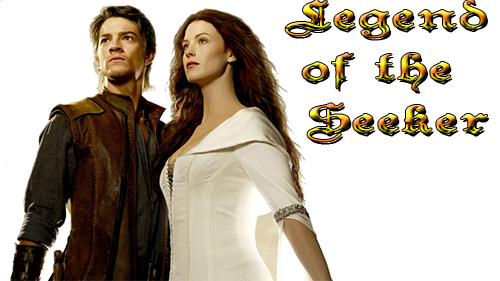 Legend of the seeker clipart png free stock Clip Art Graphics png free stock