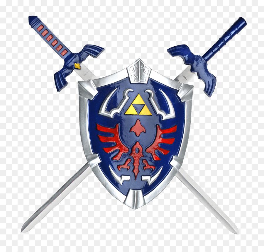 Legend of zelda sword and shild clipart image library download Shield Logo clipart - Sword, Shield, Product, transparent clip art image library download