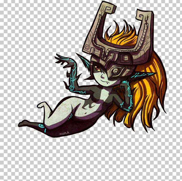 Legend of zelda twilight princess clipart