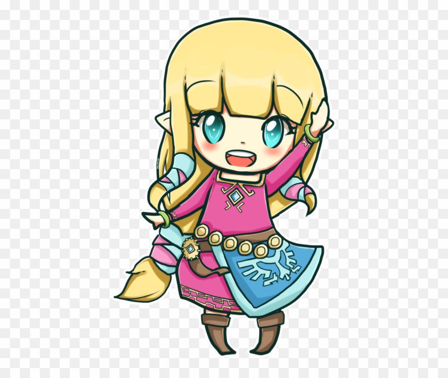 Legend of zelda twilight princess clipart image freeuse Princess Zelda Skyward Swords PNG The Legend Of Zelda: Skyward Sword ... image freeuse