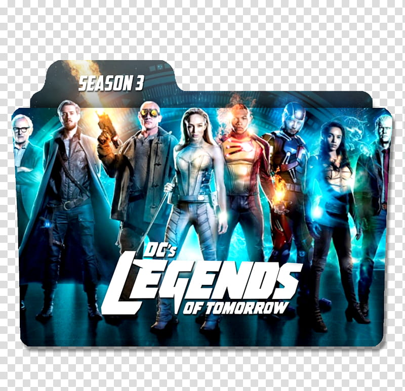 Legends of tomorrow clipart clipart free library Dc Legends Of Tomorrow Serie Folders, DC\'s Legends of Tomorrow ... clipart free library