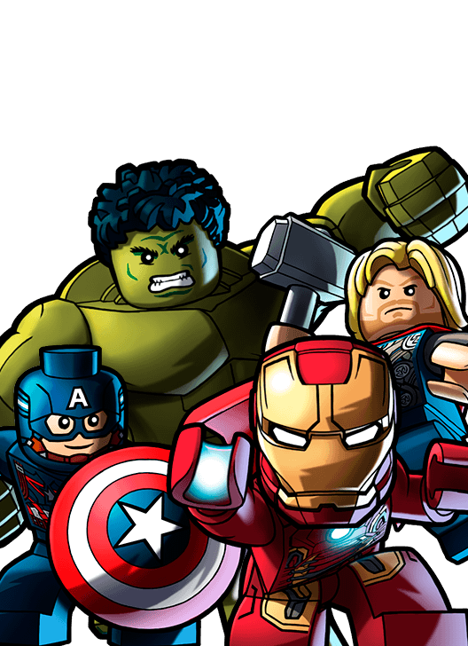 Lego avengers clipart picture stock Lego marvel clipart - ClipartFest picture stock