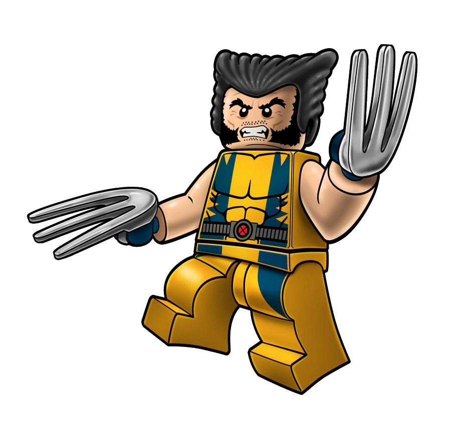 Lego avengers clipart graphic free download Lego marvel clipart - ClipartFest graphic free download