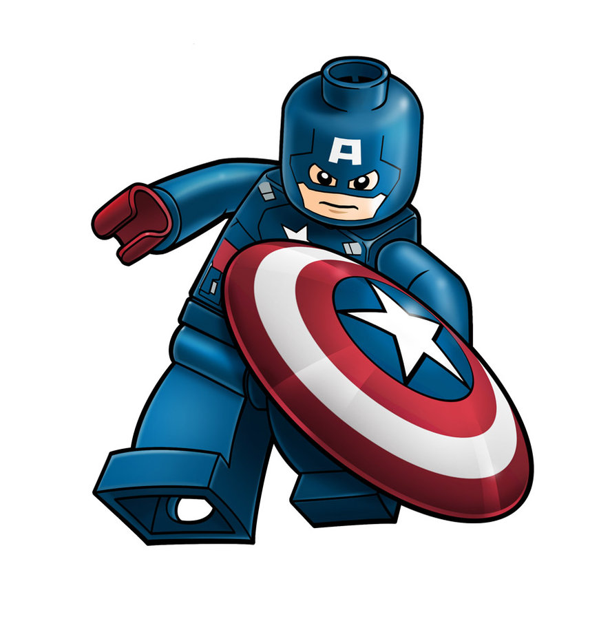 Lego avengers clipart image library download Lego avengers clipart - ClipartFest image library download