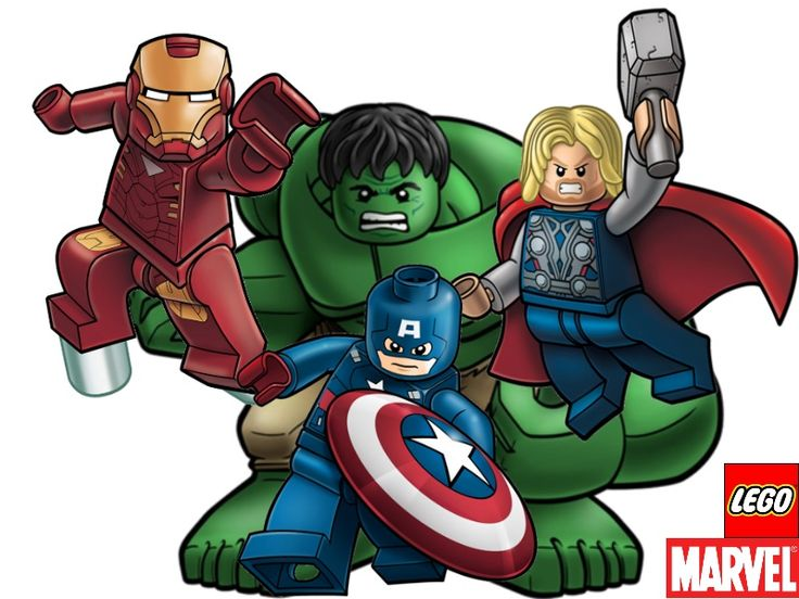 Lego avengers clipart svg royalty free 17 best ideas about Lego Marvel's Avengers on Pinterest | Lego ... svg royalty free
