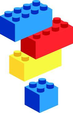 Lego block clipart green jpg freeuse library Green Lego Brick Clip Art | learn w legos | Pinterest | Green ... jpg freeuse library