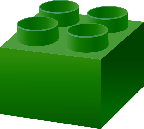 Lego block clipart green clip art transparent Lego block clipart green - ClipartFest clip art transparent