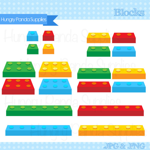 Lego building blocks clipart clipart black and white Building Blocks Clipart, blocks clipart, blocks clip art, block ... clipart black and white