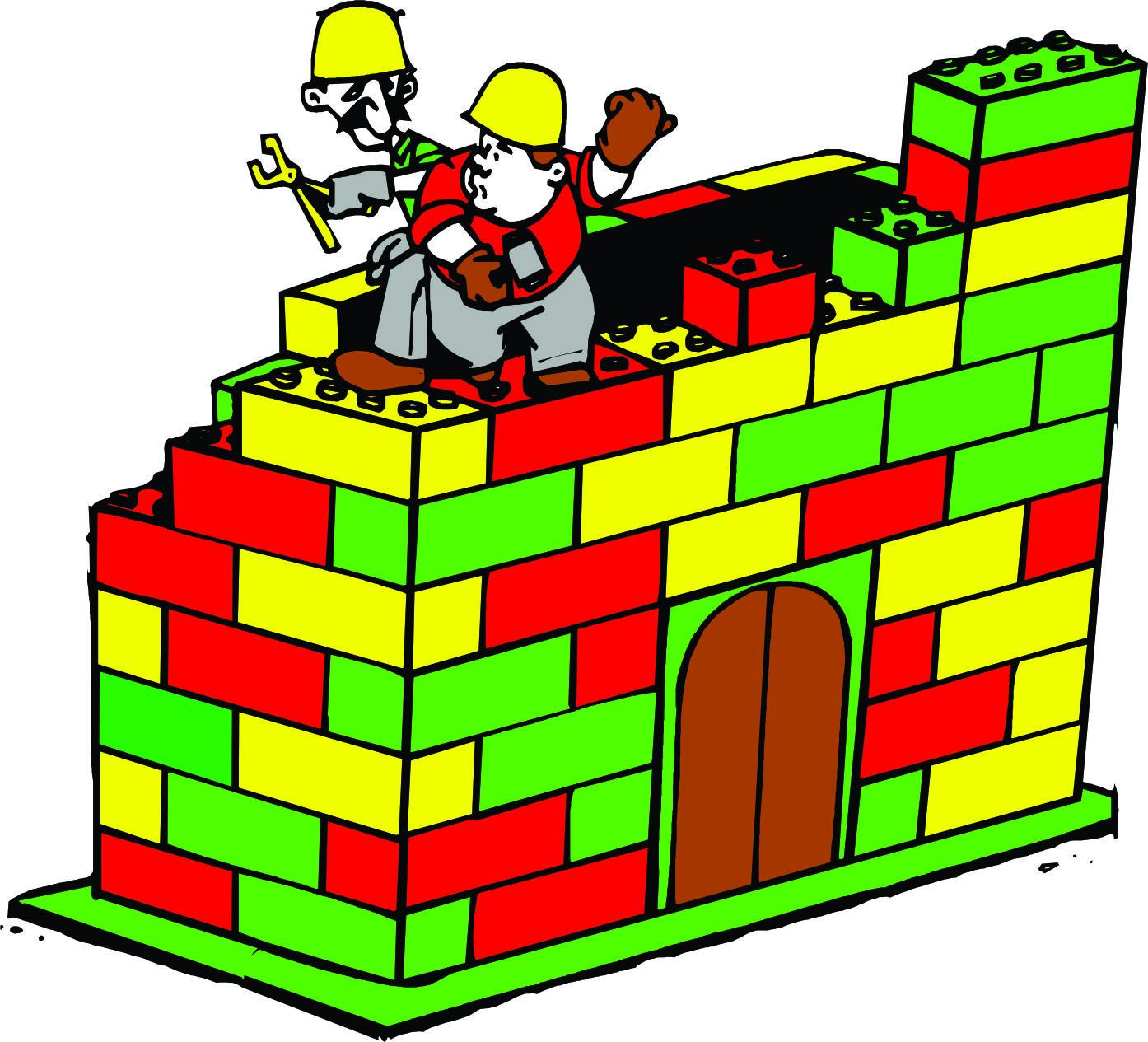 Lego building blocks clipart download Lego blocks clip art - ClipartFest download