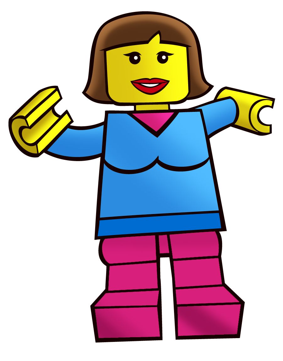 Lego character clipart clipart Free LEGO Minifigure Cliparts, Download Free Clip Art, Free Clip Art ... clipart