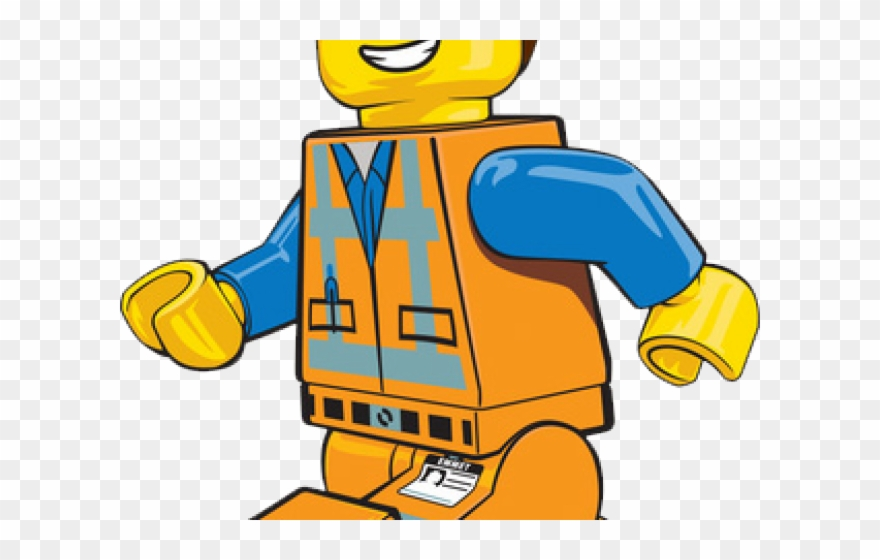 Lego character clipart vector free download Lego Clipart Lego Construction - Lego Movie The Prophecy Throw - Png ... vector free download